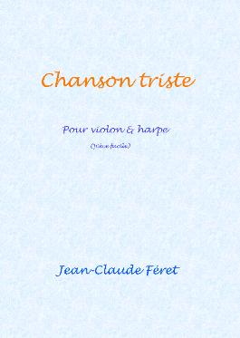 chansontristefrontcover